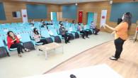 """Bozok Üniversitesi'nden """"Türk İşaret Dili Eğitimi"""""""