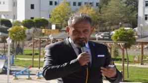 DEVA Partisi Yozgat Merkez İlçe Başkanlığına Bulut seçildi
