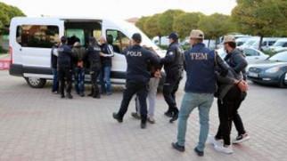 Yozgat'ta 4 DEAŞ militanı tutuklandı