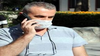 Vatandaşı uzaktan erişim programı ile dolandıran şüpheli İstanbul'da yakalandı