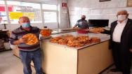 Ekmek'te kampanya başlattı, ekmek ve pide çeşitlerini 1 Lira
