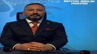 Şahan: Yazıcıoğlu suikastinin aydınlatılması ve sonuçlandırılması gerekir