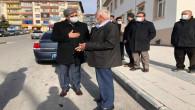 Başkan Köse: Halkımıza en iyi hizmeti sunmanın gayreti içerisindeyiz