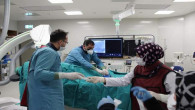 Yozgat'ta ilk defa hasta uyutulmadan Karaciğer Kist ameliyatı gerçekleştirildi