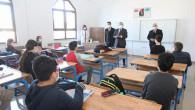 Vali Polat: Öğrencilerimiz için her türlü imkanı seferber ediyoruz