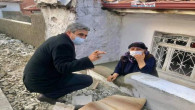 Başkan Köse, mahallelerde vatandaşları ziyaret etti