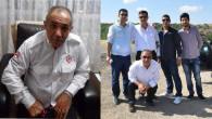 Gazetemiz Muhabiri Alparslan Demir'in acı günü
