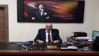Yozgat Merkez İlçe Nüfus Müdürü Salih Ümüt'ün acı günü