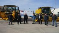 Türker: Yozgat tarımında dengeler değişiyor