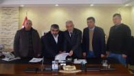 Saraykent Belediyesinde toplu iş sözleşmesi sevinci