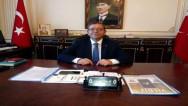 Vali Polat: Amacımız Yozgat'ımızı hep birlikte daha iyi noktalara taşımak