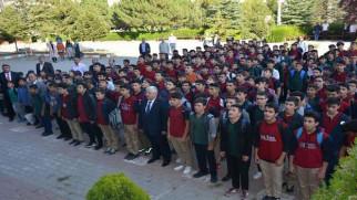 Yozgat'ta 71 Bin 395 öğrenci dijital karne heyecanı yaşayacak