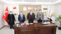 Başkan Başer: 13 Ocak'ta il kongremizi gerçekleştireceğiz