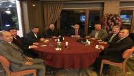 """Yozgat'ta siyasi partiler """"Demokrasi Çalıştayı'nda bir araya geldi"""