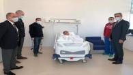 Başkan Köse, doktora yapılan saldırıyı kınadı