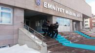 Yozgat'ta uyuşturucu operasyonu