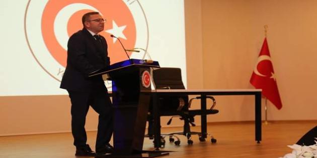 Vali Polat: Kapımız 7 gün 24 saat her zaman açık