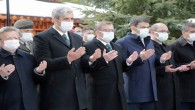 Yozgat'ta şehitler için tören düzenlendi
