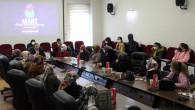 Başkan Yalçın, Siyasi Partilerin Kadın teşkilatını ağırladı