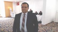 Yozgat Baro Başkanlığına Muhsin Ayanoğlu seçildi