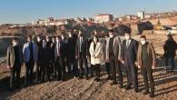 Başer; Yerköy Devlet Hastanemiz 2022 yılında hizmete açılacak