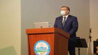 Vali Polat: Sağlık çalışanlarımız her zaman kahramandır
