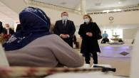 Vali Polat: Yaşlılarımız her zaman başımızın tacıdır