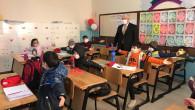 Yozgat'ta 9 okul, eTwinning okulu olmaya hak kazandı