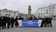 AK Parti İl Teşkilatından Diyarbakır annelerine destek