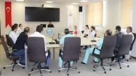 Yozgat Şehir Hastanesi yeni düzenlemeye gitti