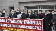 Şerefli: Türkiye artık darbecilerden hesap sorulan bir ülkedir