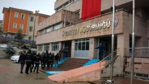 Uyuşturucudan gözaltına alınan 23 şüpheliden 9'u tutuklandı