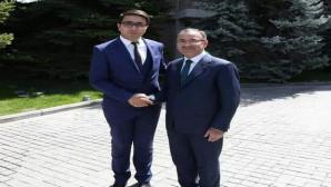 AK Parti Yozgat Gençlik Kollarında Taşdemir dönemi