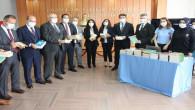 Yozgat Cumhuriyet Başsavcılığından kitap bağış kampanyası