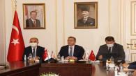 Vali Polat: Çamlık'ta ulusal yarışmalar düzenlenecek