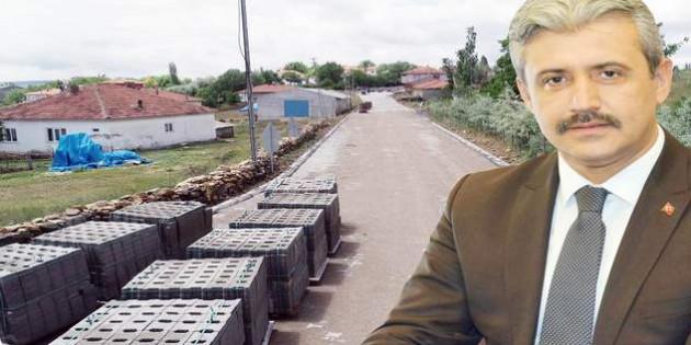 Başkan Köse: Şehrimizin 4 bir tarafında çalışmalarımızı sürdürüyoruz