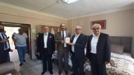 Engelli ve yaşlı kuruluşlarının yenilenmesi projesi başlatıldı