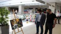 Yozgat Şehir Hastanesi'nde 15 Temmuz Fotoğraf Sergisi