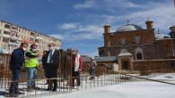 Başkan Köse: Çapanoğlu Büyük Cami Projesi Yozgat'a çok yakışacak