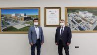 Başhekim Yardımcılığına Dr. Karaarslan atandı