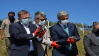 Yozgat'ta 16 Bin 800 kekliğin doğaya salımı başladı