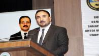 Başkan Şenol Ayaroğlu, güven tazeledi