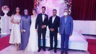 Siyaset, bürokrasi ve iş dünyası Şerefli ailesinin düğününde buluştu