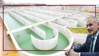 Arıtılmış su tarıma hayat verecek