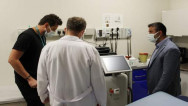 Yozgat Şehir Hastanesi'nde bir ilk daha