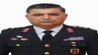 Yozgat İl Jandarma Komutanlığında görev değişimi
