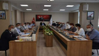 Yozgat Eğitim Değerlendirme toplantısı yapıldı