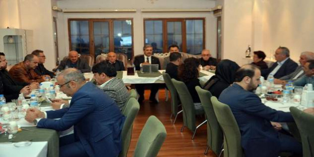 Başkan Köse: Ortak paydamız Yozgat