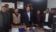 BBP İlçe Başkanı Koçer güven tazeledi