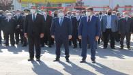 Atatürk'ün Yozgat'a gelişinin 97'inci yılı kutlandı